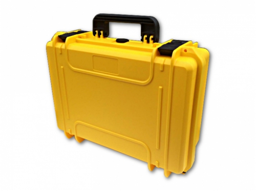 Max 430 YELLOW Limited Edition