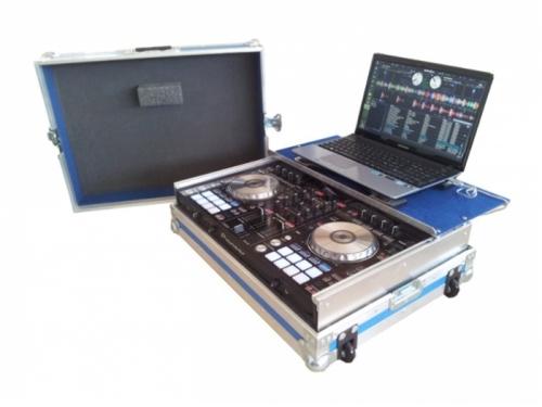 Flight Case Porta Mixer & Consolle