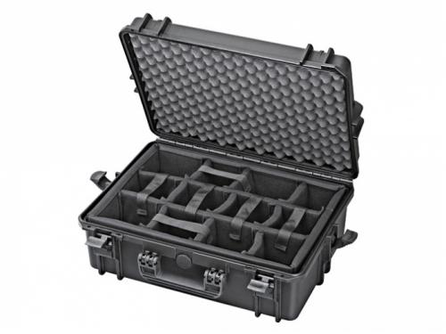 Valigia Ermetica Kit Camera Max 505
