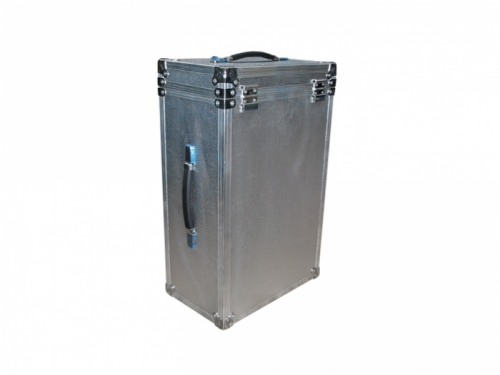 Flight case Porta Campionario