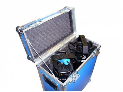 Flight Case Porta Luci