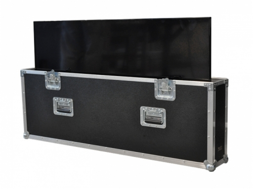Flight Case Porta TV-Monitor
