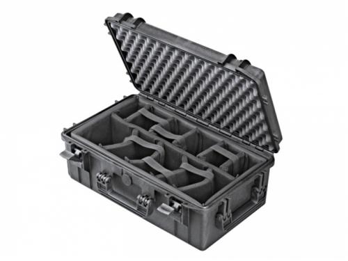 Kit Camera Max 520