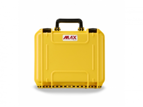 Max 235H105 YELLOW Limited Edition