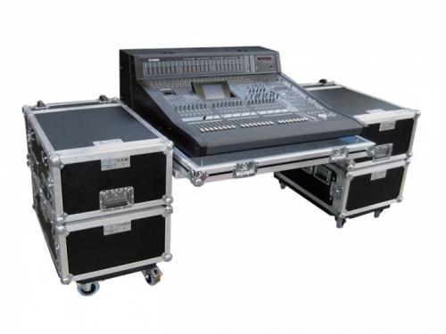 Porta Mixer & Consolle